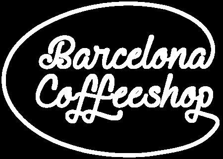 Barcelona Coffeeshop Logo